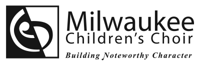 Milwaukee Children's Choir